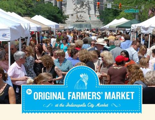 Original Farmers Market